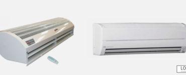 Locação de ar condicionado portátil: dicas, como realizar?